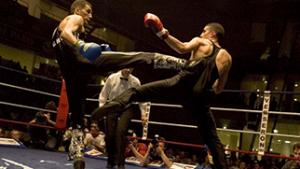 Ioannidis Team - box savate kallithea